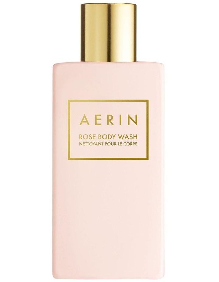 Rose Body Wash 225ml image 1