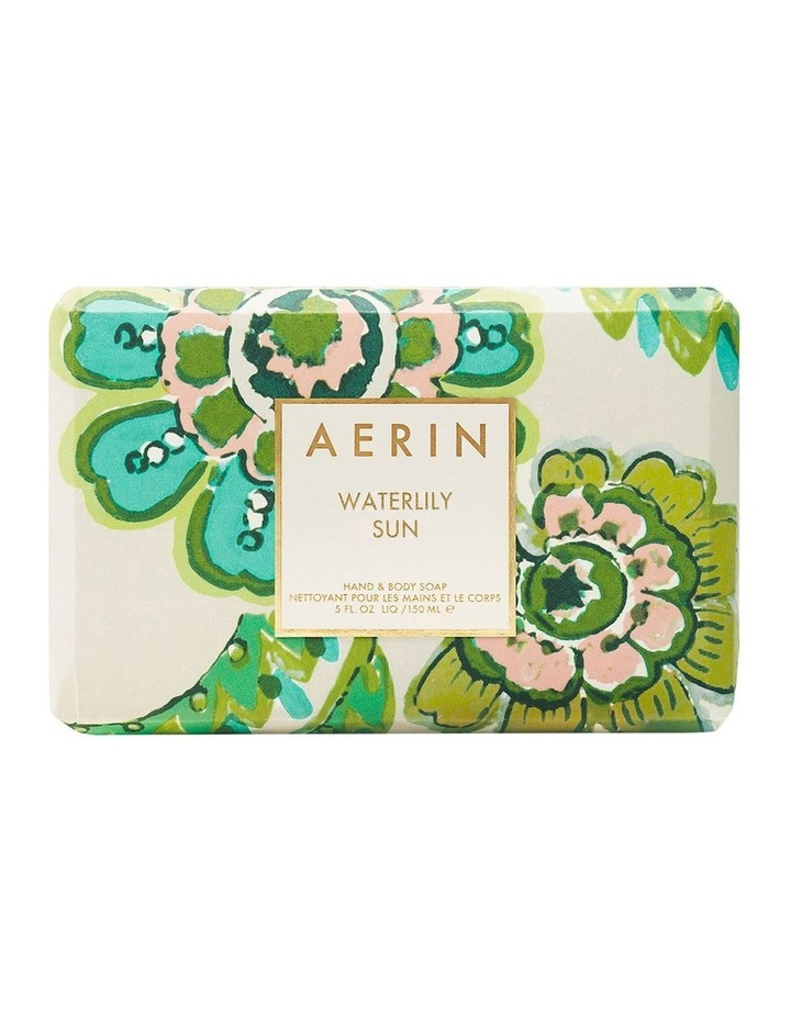 Waterlily Sun Soap 175g image 1