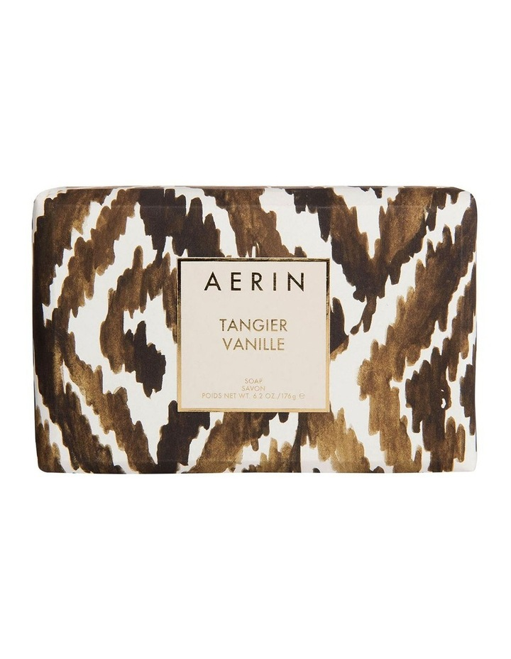 Tangier Vanille Soap 175g image 1
