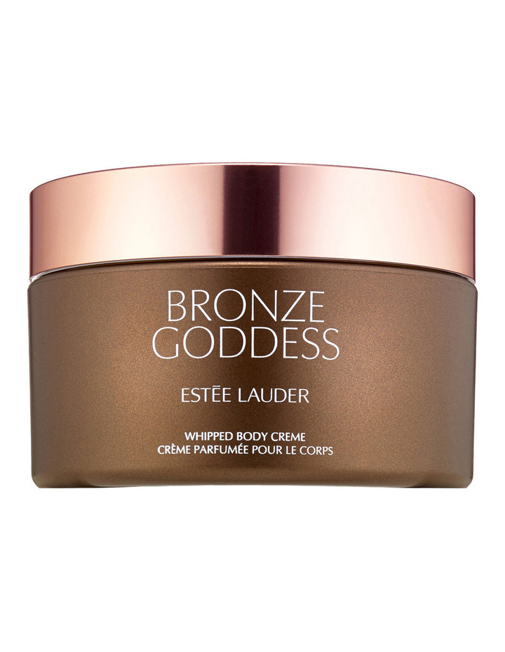 Bronze Goddess Whipped Body Cream image 1