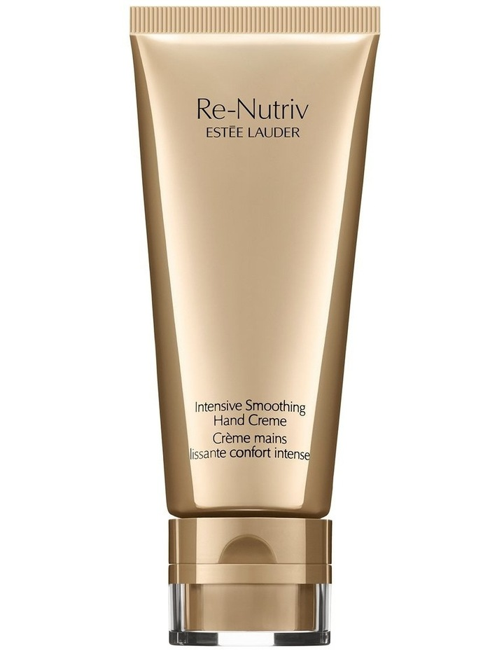 Re-Nutriv Intensive Smoothing Hand Crme 100ml image 1