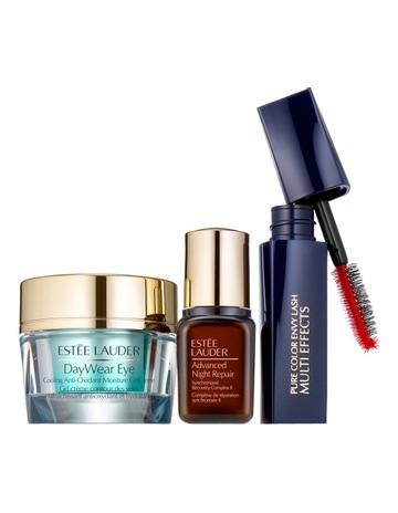 Estée Lauder Beautiful Eyes: Protect + Hydrate For Healthy - Youthful-Looking Skin