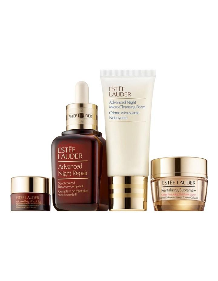 Estée Lauder Repair + Renew For Firmer, Radiant-Looking SkinRepair + Renew For Firmer, Radiant-Looking Skin