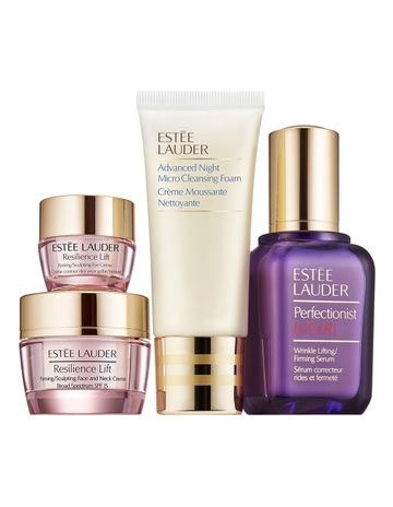 Estée LauderLift + Firm for Smoother, Radiant, Youthful-Looking Skin. Estée Lauder Lift + Firm for Smoother, Radiant, Youthful-Looking Skin