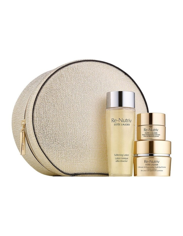 The Secret Of Infinite Beauty Ultimate Lift Regenerating Youth Collection For Eyes Gift Set image 1