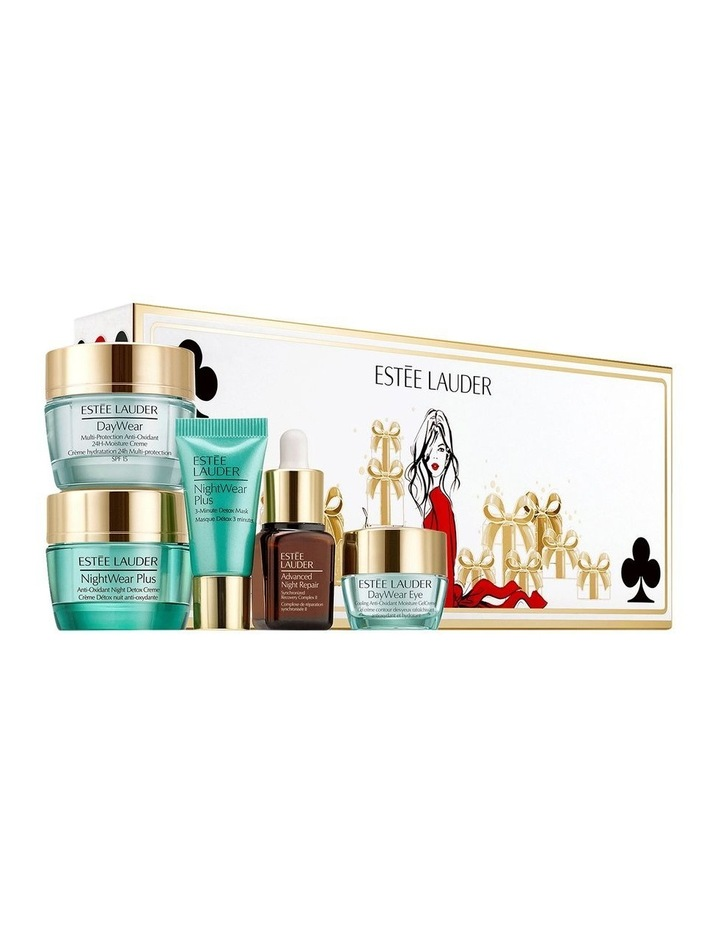 Protect   Hydrate For Healthy, Younger-Looking Skin Gift Set image 1