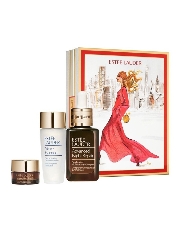 Repair + Renew Skincare Collection Gift Set (Valued At Over $180) image 1