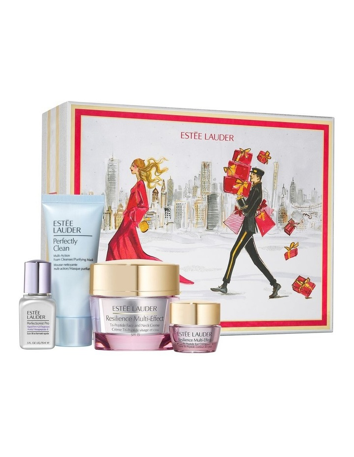Lift + Glow Skincare Collection Gift Set (Valued At Over $230) image 1