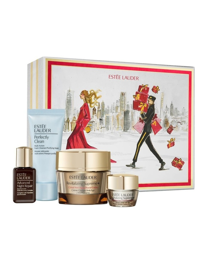 Firm + Glow Skincare Collection Gift Set (Valued At Over $210) image 1