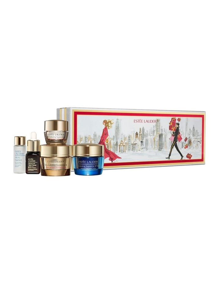 Glow Non-Stop 24/7 Radiant Skin Essentials Gift Set (Valued At Over $130) image 1