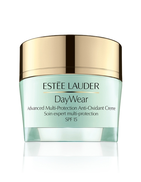 DayWear Advanced Multi-Protection Anti-Oxidant Creme for Dry Skin SPF15 image 1