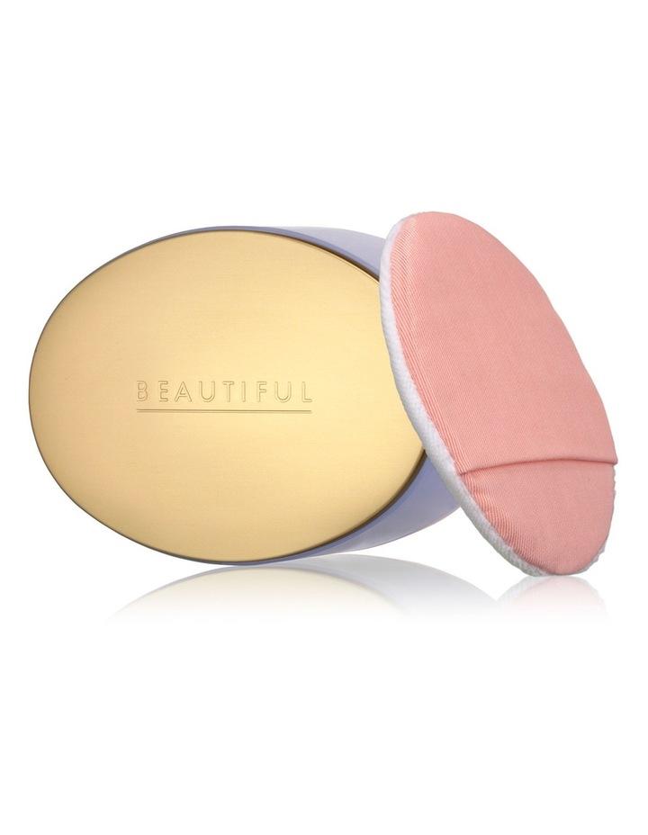 Beautiful Perfumed Body Powder image 1