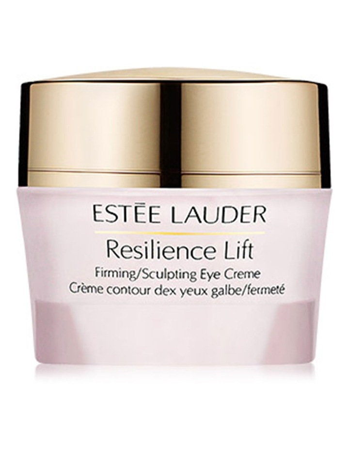 Resilience Lift Firming/Sculpting Eye Creme image 1