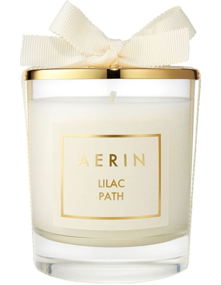 Lilac Path Candle image 1