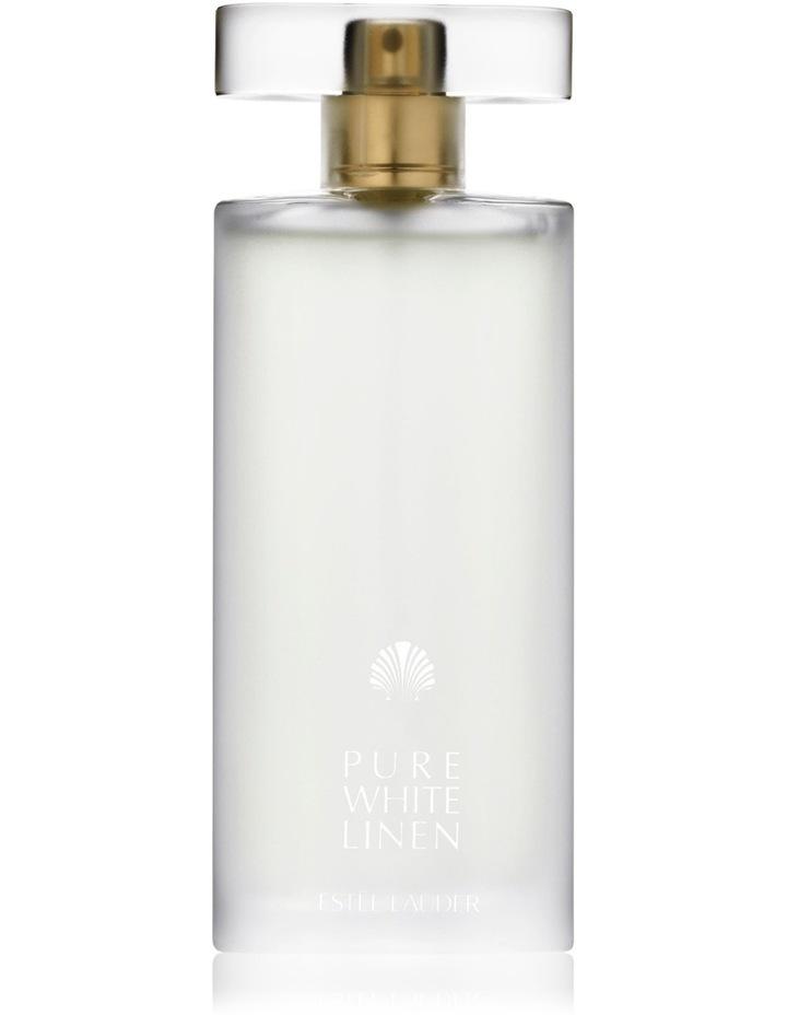 Pure White Linen Eau De Parfum Spray image 1