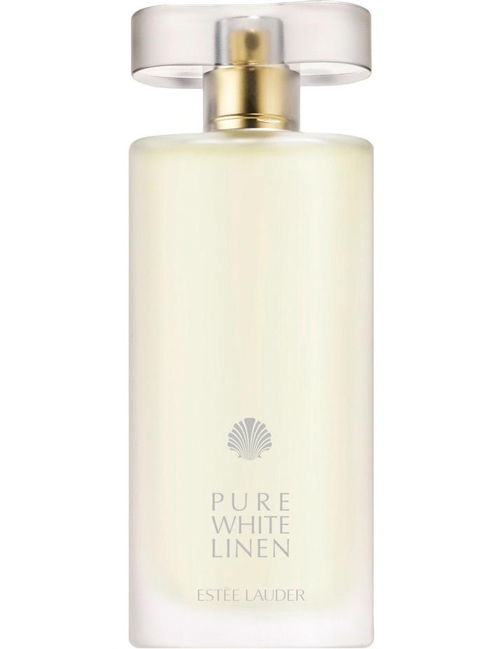 Pure White Linen Eau De Parfum Spray image 2