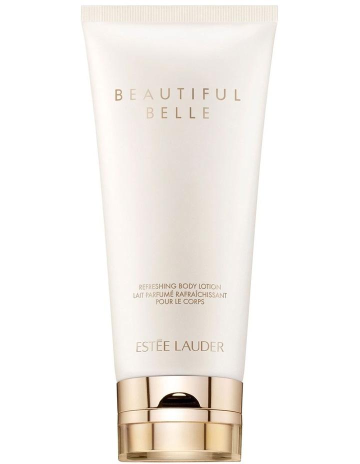 Beautiful Belle Body Lotion 200ml/6.7FLOZ image 1