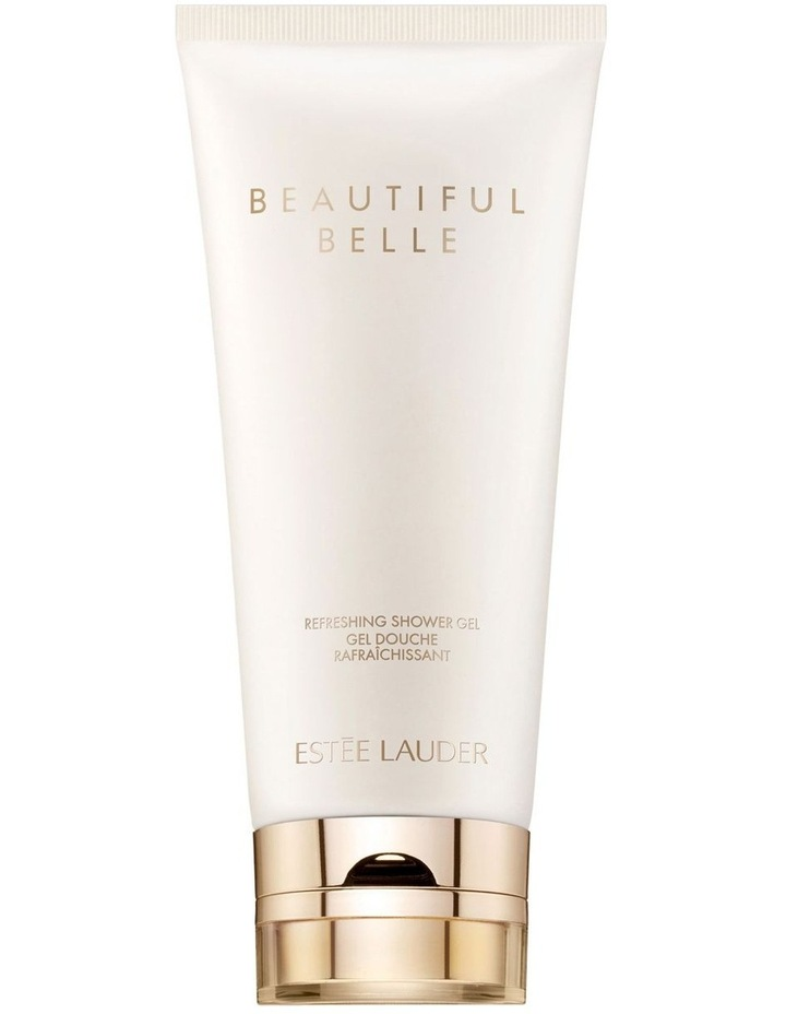 Beautiful Belle Shower Gel 200ml/6.7FLOZ image 1