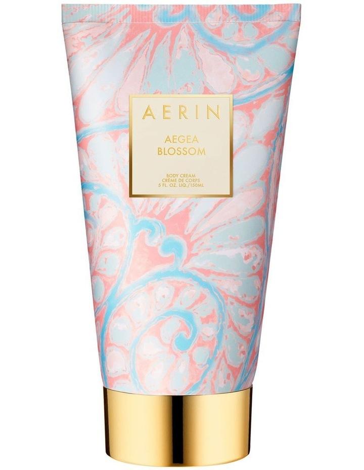 Aegea Blossom Body Cream 150ml image 1