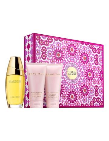 7bd376d0c304 Este LauderBeautiful Romantic Favorites Gift Set. Este Lauder Beautiful  Romantic Favorites Gift Set