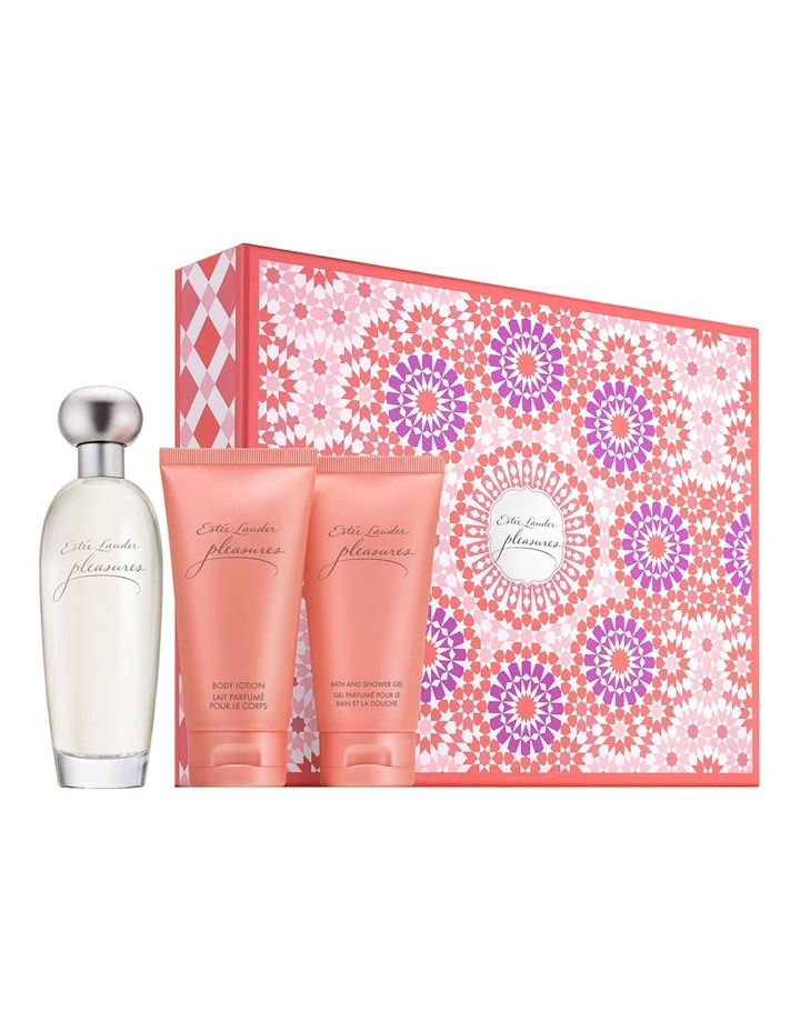 Pleasures Simple Moments Gift Sets image 1