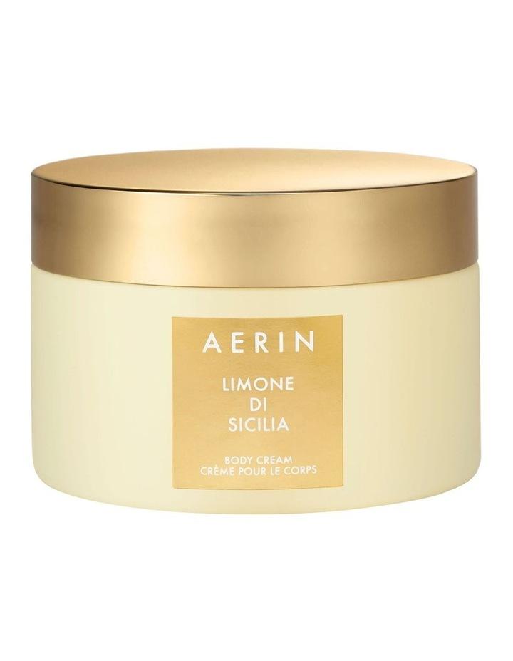 Limone Di Sicilia Body Cream 190g image 1
