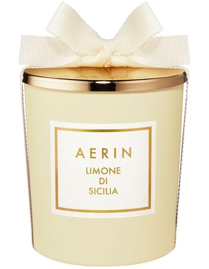 Limone Di Sicilia Candle image 1