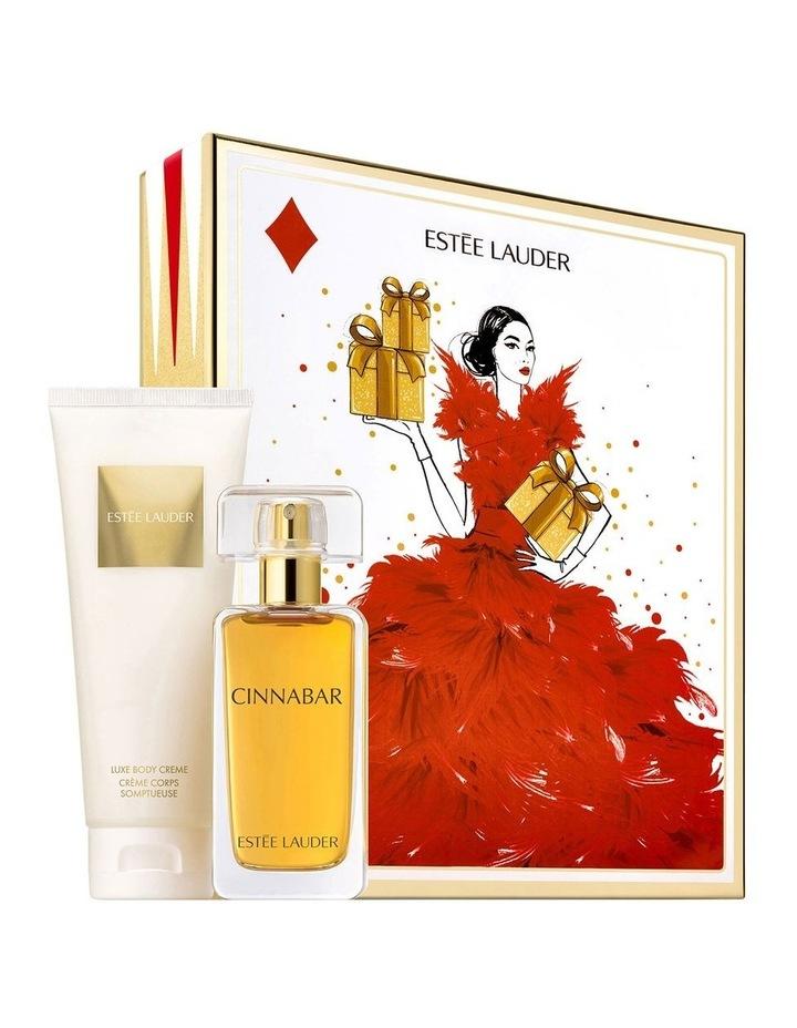 Cinnabar Exotic Duo Gift Set image 1