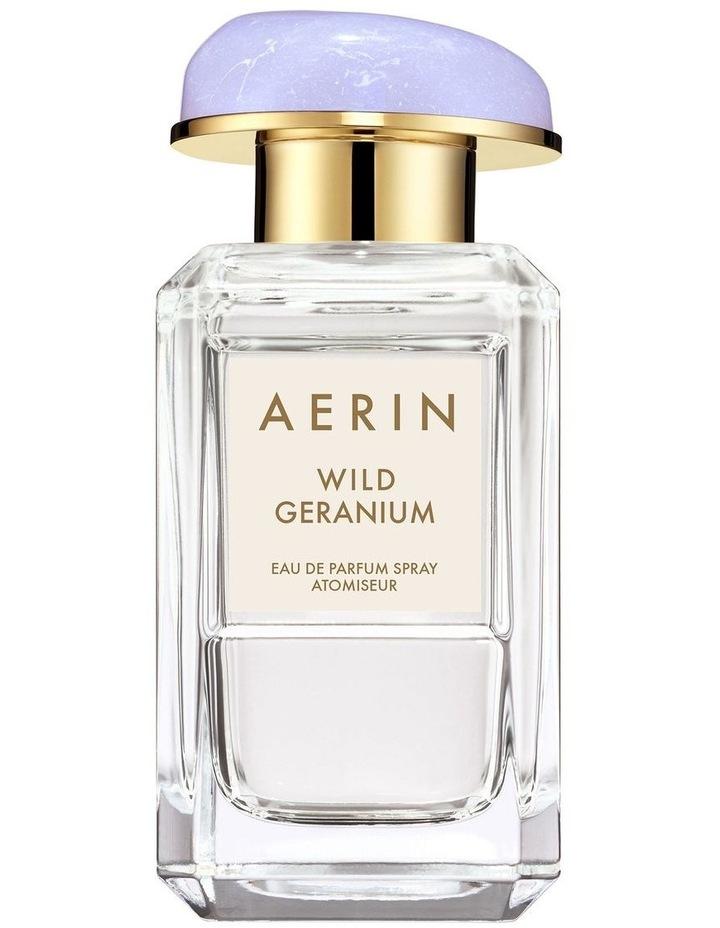 Wild Geranium 50ml image 1