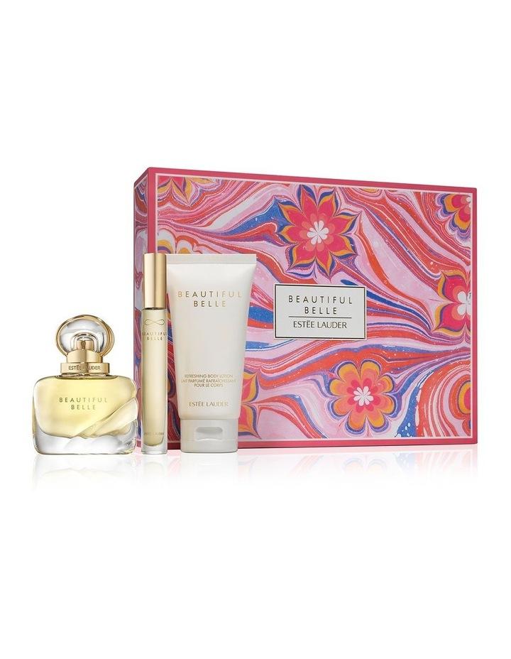 Beautiful Belle Romantic Promises Gift Set image 1