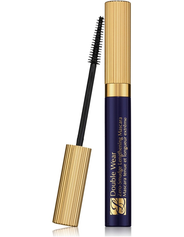 Double Wear Zero Smudge Lengthening Mascara image 1
