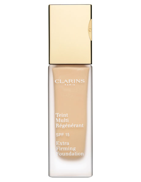 Extra-Firming Foundation SPF15 image 1