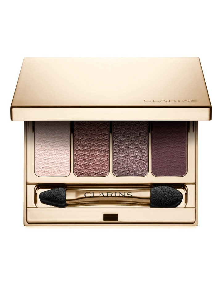 4-Colour Eyeshadow Palette - Rosewood image 1
