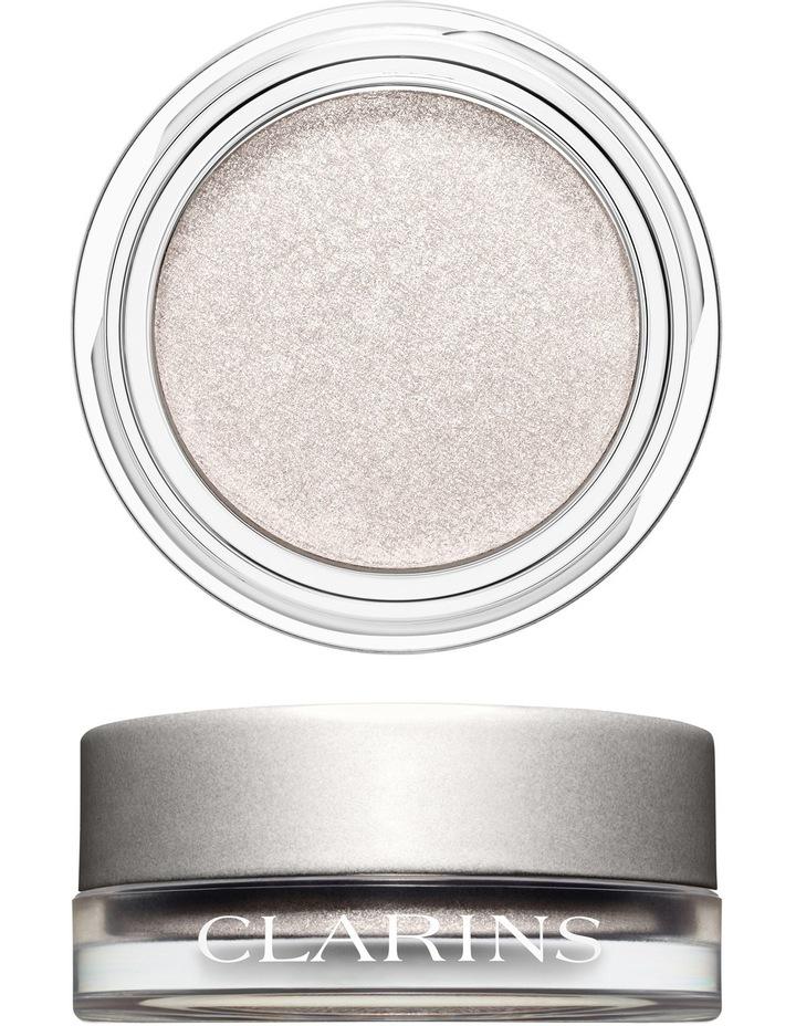 Ombre Iridescente - No.08 Silver Whie image 1