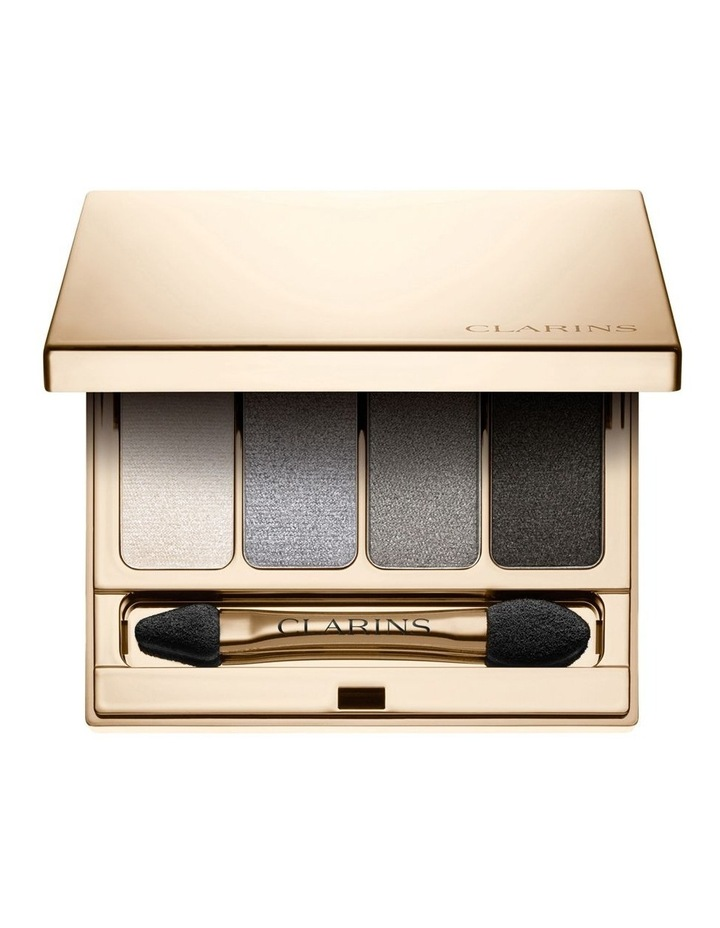 4 Colour Eyeshadow Palette image 1