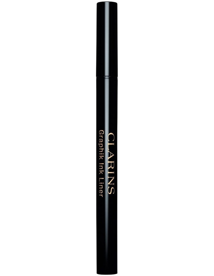 Graphik Ink Liner 0.4ml - No.01 Intense Black image 2