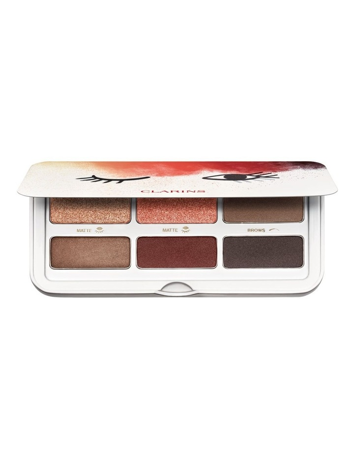 Eye and Brow Palette image 2