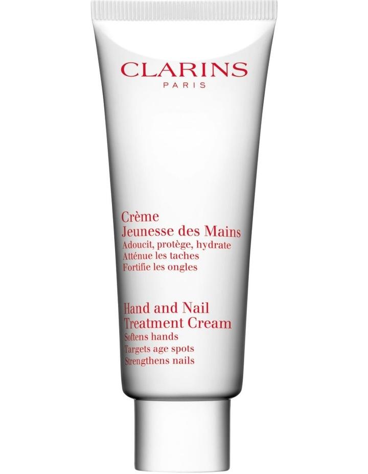 Hand and Nail Treatment Cream 100ml image 1