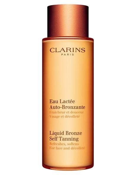 Liquid Bronze Self Tanning 125ml image 1