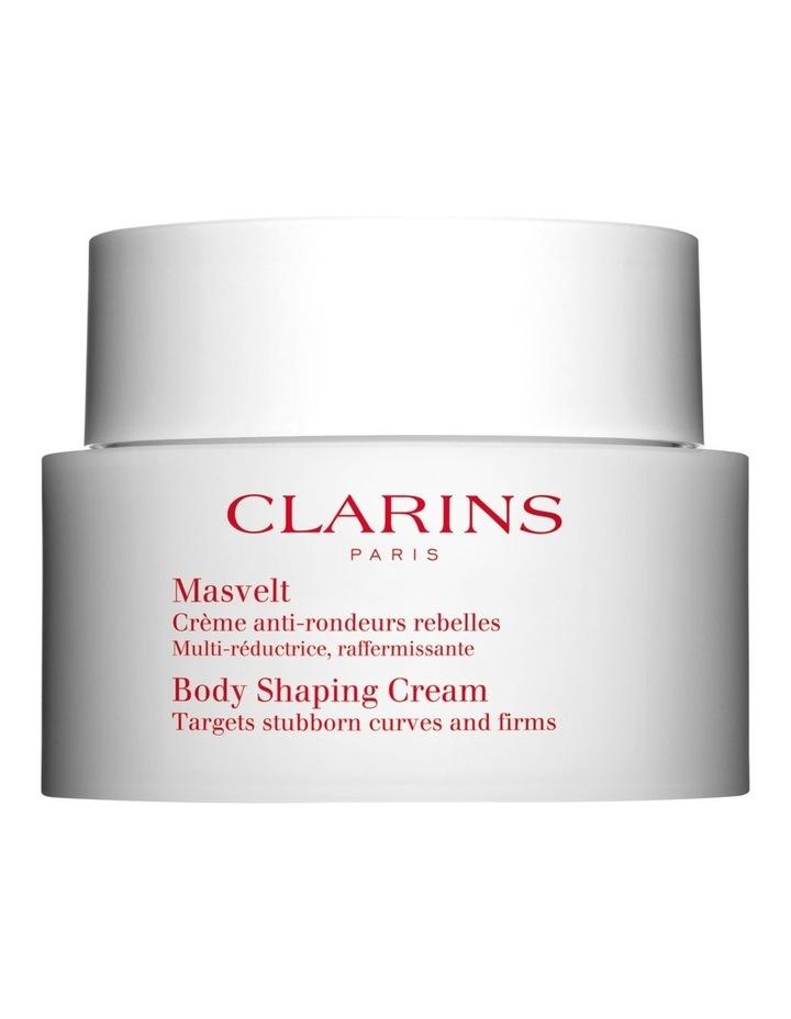 Body Shaping Cream 200ml image 1