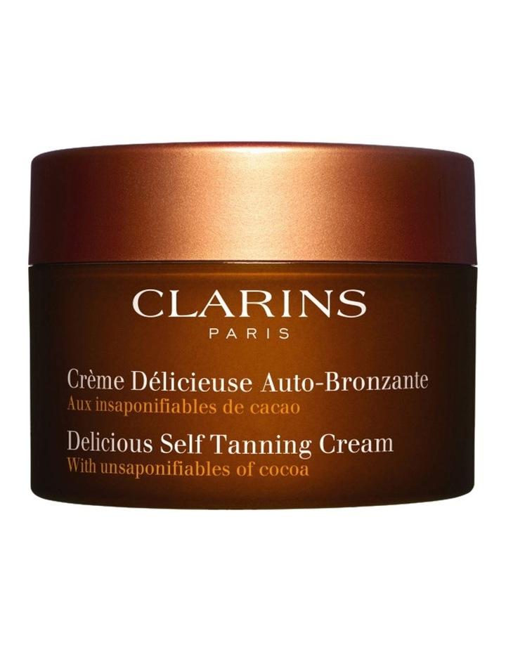 Delicious Self Tanning Cream image 1