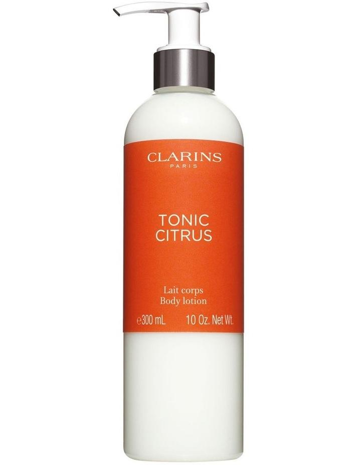 Tonic Citrus Body Lotion 300ml image 1