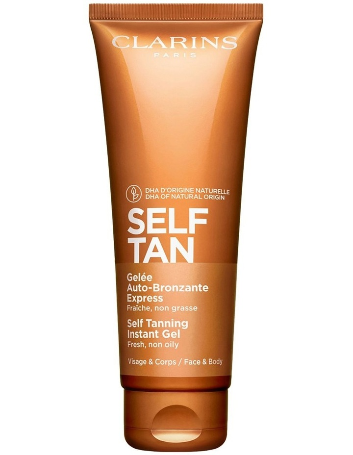Self-Tanning Tinted Gel 125ml image 1