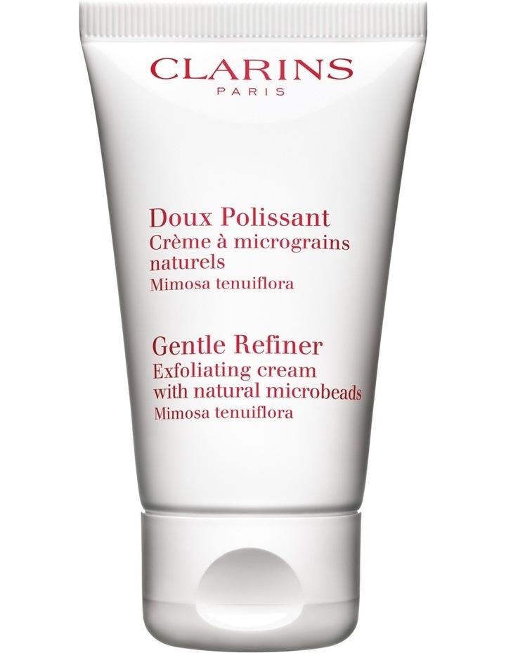 Gentle Refiner Exfoliating Cream 50ml image 1