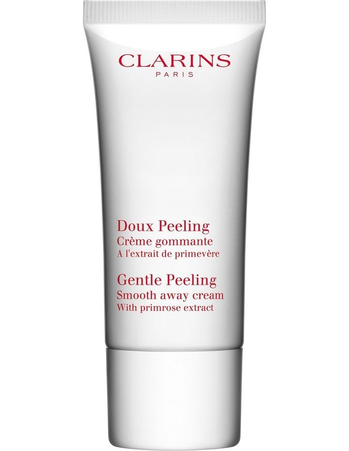 Gentle Peeling Smooth Away Cream image 1