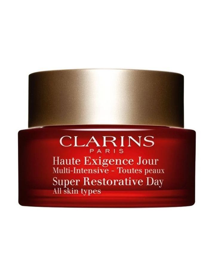 Super Restorative Day Cream - All Skin Types 50ml image 1