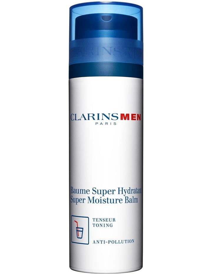 Clarins Super Moisture Balm 50ml image 1