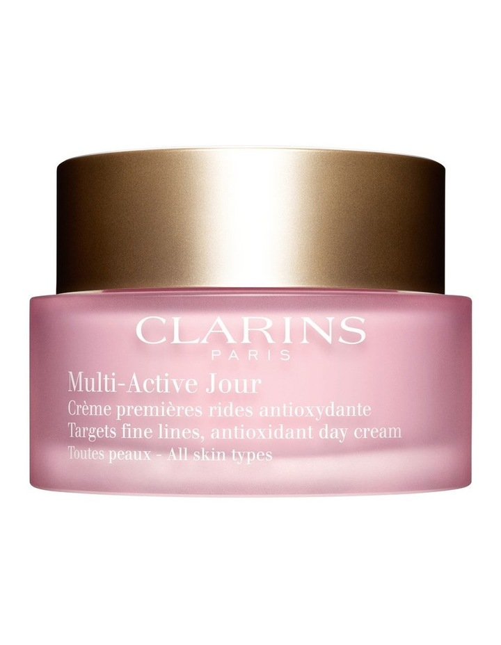 Multi-Active Day Cream - All Skin Types 50ml image 1