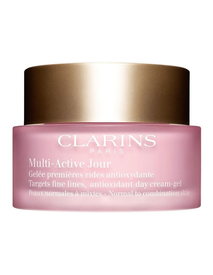 Multi-Active Day Cream-Gel - Normal to Combination Skin 50ml image 1