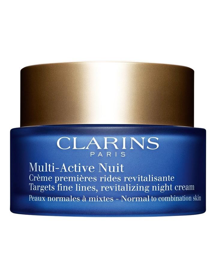 Multi-Active Night Cream - Normal to Combination Skin 50ml image 1